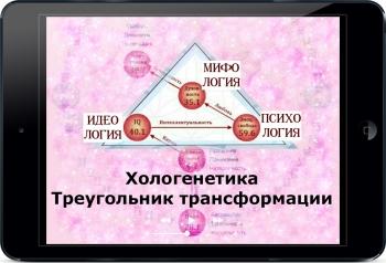"""""""Треугольник трансформации"""" (видео)"""